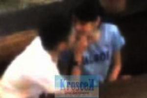2pashaungu 10 Skandal Ciuman Panas Artis Indonesia