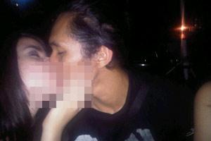 7sheilamarcia 10 Skandal Ciuman Panas Artis Indonesia