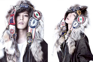 G-Dragon 'Big Bang'