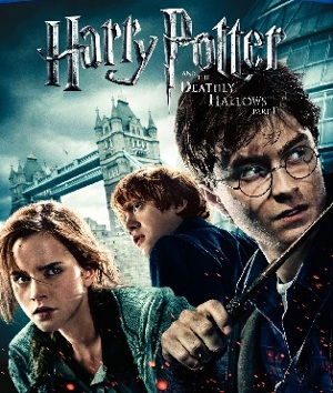 10. Harry Potter and the Deathly Hallows, Part I (2010)