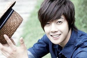 Kim Hyun Joong 'SS501'