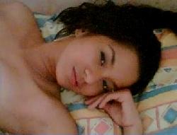 Foto Topless Kirana Larasati