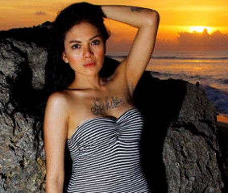 Ter Hot 2011 Ini Aja Ini, 10 artis perdatang baru wanita ter hot ...