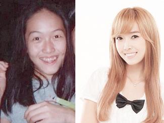 Jessica 'SNSD'