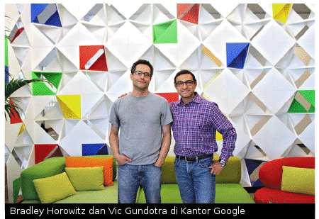Horowitz dan Gundotra