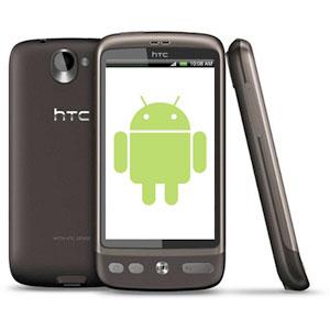 Ponsel HTC Desire HP HTC DESIRE - HARGA DAN SPESIFIKASI HTC DESIRE | Review