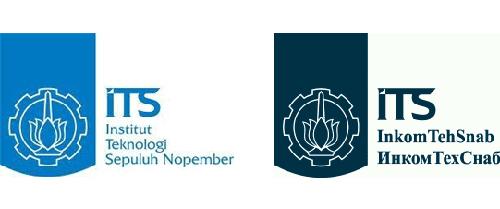 """Sejarah: Logo ITS ada goresan tangan """"Bung Karno"""" kini ada di Rusia"""