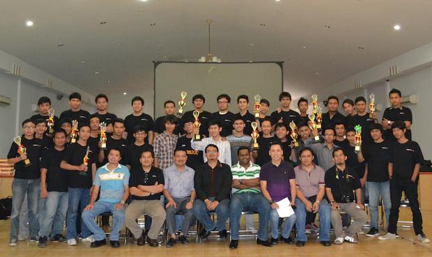 Ini Dia Para Tentara Cyber Indonesia! | http://asalasah.blogspot.com/2012/10/para-tentara-indonesia-di-dunia-cyber.html
