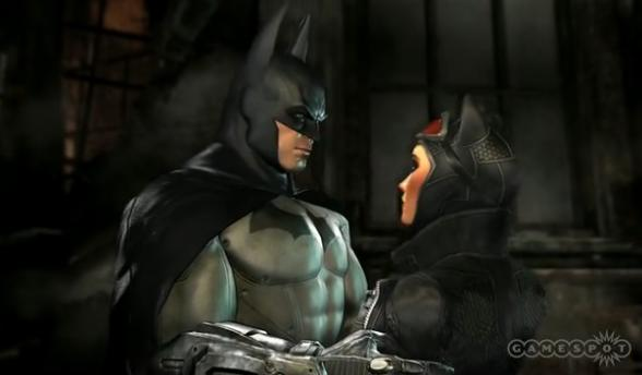 FREE BATMAN: ARKHAM CITY GAME GRATIS