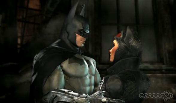 FREE BATMAN: ARKHAM CITY GAME GRATIS