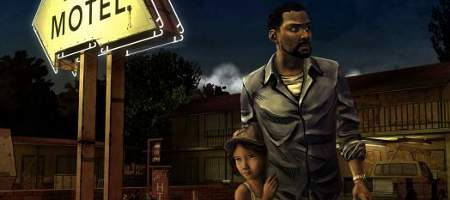 Preview Game The Walking Dead