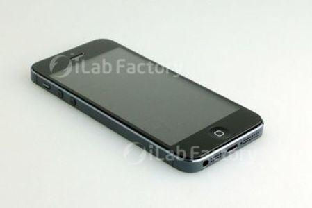 Inikah Tampilan iPhone 5