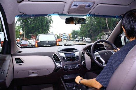 Detik Hyundai Tucson   Car Zone