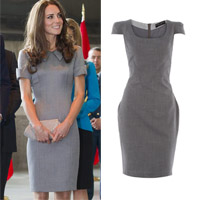 Dress Ala Kate Middleton | Artikel Indonesia Terbaik