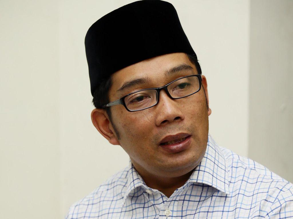 Soal Mobil Dinas untuk Mudik, Ridwan Kamil Tidak Saklek Melarang