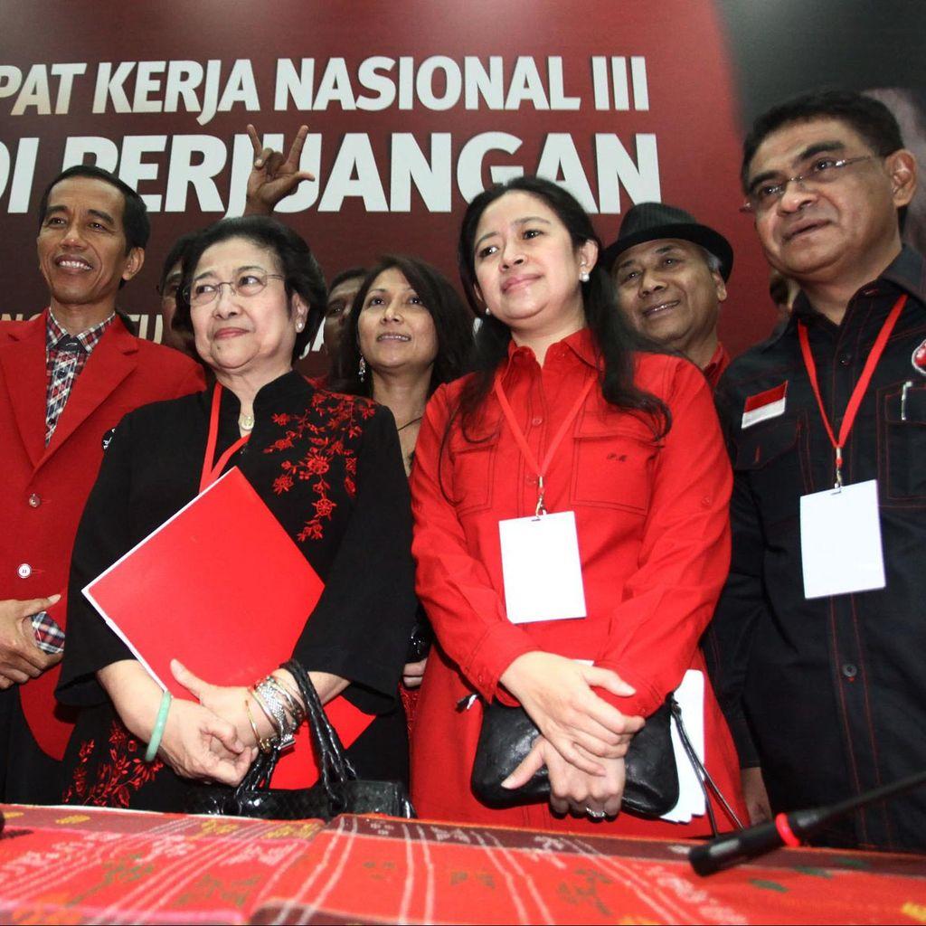 PDIP akan Pastikan Sinergi Pembangunan Pusat dan Daerah