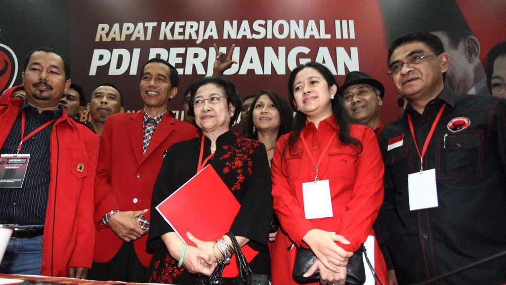 PDIP Tegaskan 8 Capim KPK Harus Segera Fit and Proper Test!