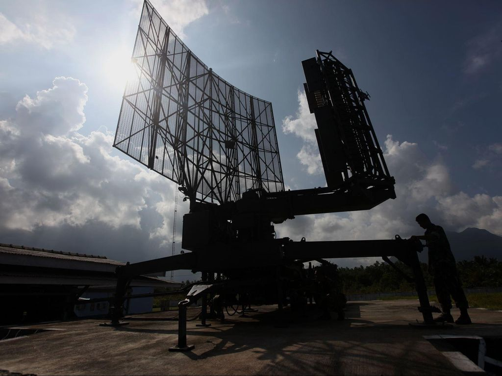 Detik Kabisat, Sistem Radar Airnav Sudah Disesuaikan dan Penerbangan Normal