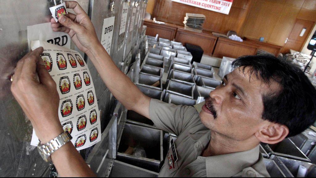 PDIP Akan Umumkan Calon Gubernur DKI Pada April 2016