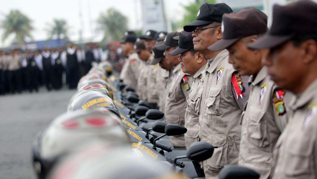 Muncul Isu Keranda Terbang di Sawangan Depok, Polisi: Masyarakat Jangan Mau Dibodohi