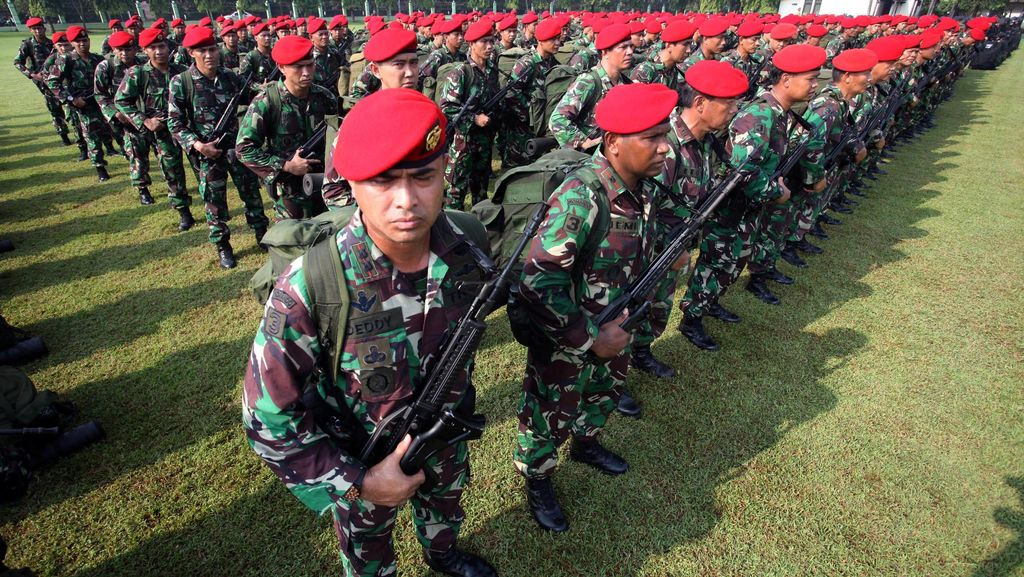 TNI AD Isyaratkan Pejabat Pangdam Jaya yang Baru Segera Diputuskan, Dalam 2-4 Hari