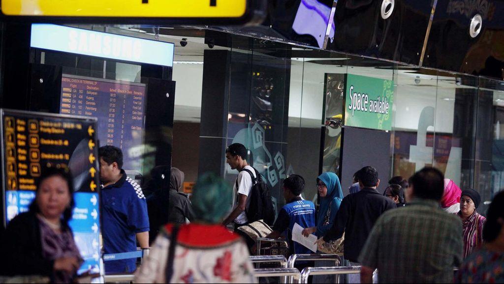 Angkasa Pura II Akan Tampilkan Beragam Karya Seni di Bandara Soekarno-Hatta