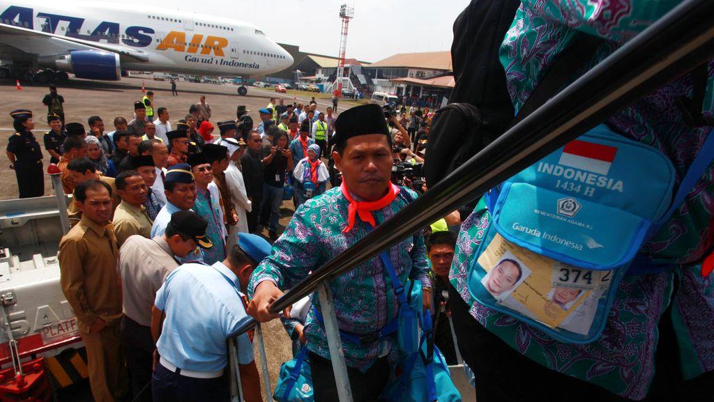 Kuota Haji Ditambah 20 Ribu, Kemenag Minta BPIH Segera Dibahas