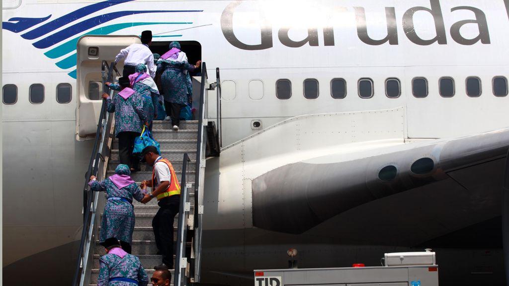 Overlay Bandara Juanda, Angkasa Pura I: Kita Prioritaskan Penerbangan Haji