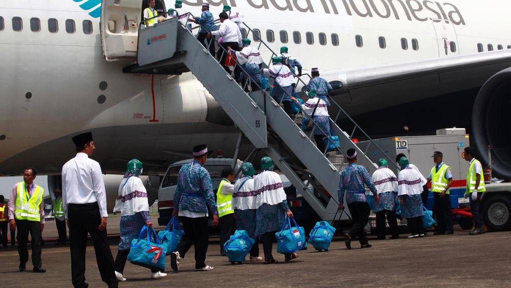 Waiting List Haji Khusus Kini Bisa Sampai 8 Tahun, Aturan Biaya Ditetapkan Menag