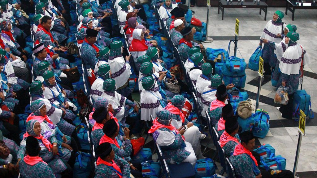 Ketua Komisi VIII DPR Minta Pemerintah Tindak Tegas Travel Haji Sesat