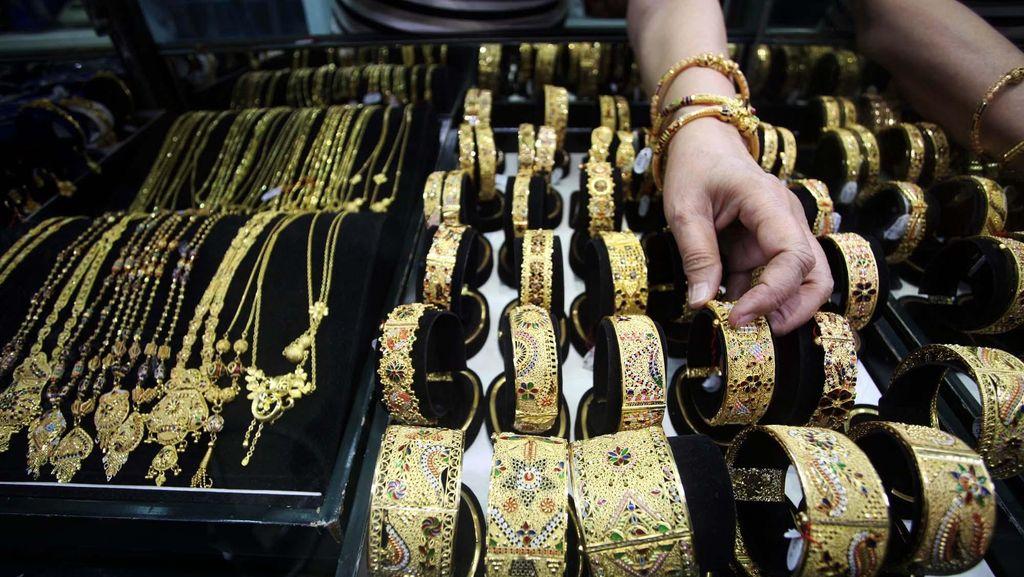 Ditipu Pembeli dengan Struk Pembayaran Palsu, Toko Emas ini Rugi Ratusan Juta