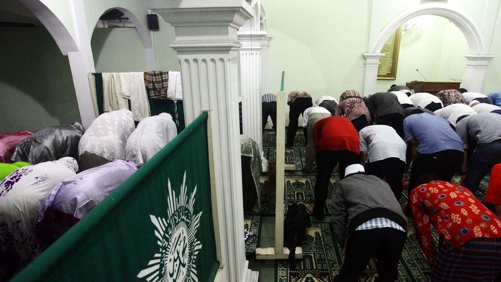 Muhammadiyah Idul Adha Bukan di Tanggal Merah, Bagaimana Liburnya?