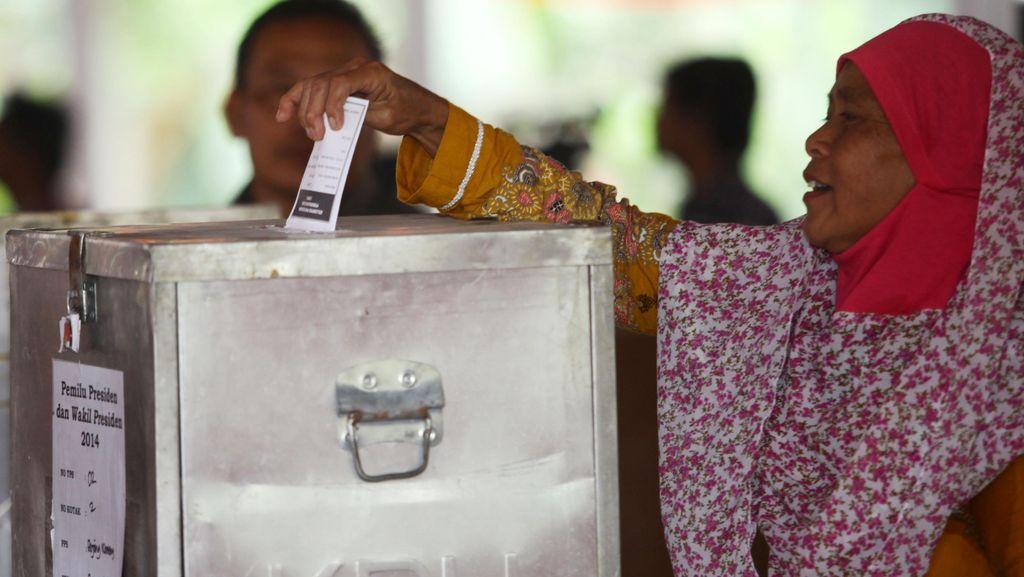 Ratu Tatu Tak Ada Lawan, KPU Serang Perpanjang Waktu Pendaftaran