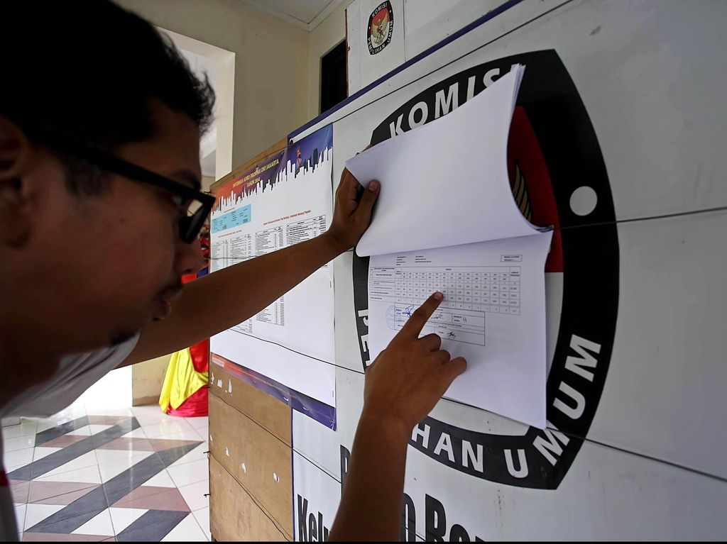 Parpol Antikorupsi Pasti Tak Calonkan Eks Napi di Pilkada