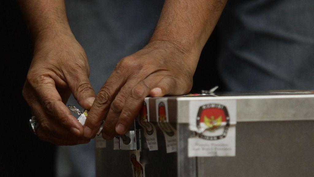RUU Pemilu Disusun, Presidential Threshold Pilpres 2019 Jadi Sorotan