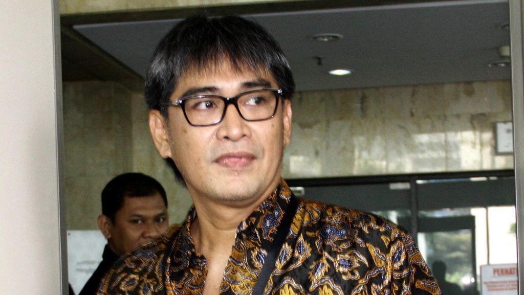 Kasus Choel Mallarangeng, KPK Periksa Eks Sesmenpora Wafid Muharam