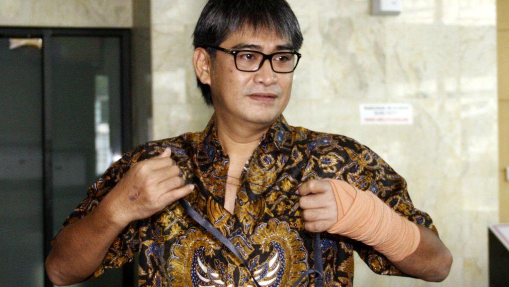 Kasus Choel Mallarangeng, KPK Panggil Staf Ahli Gubernur Jateng