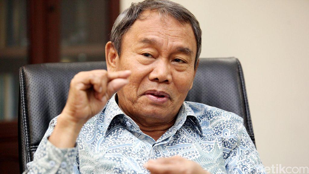 Presiden Jokowi Harus Diapresiasi karena Buka Semua Jalur untuk Bebaskan WNI