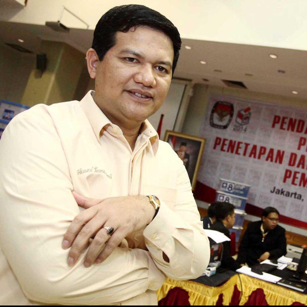 Ketua KPU: Calon Kepala Daerah yang Pakai Ijazah Palsu Bisa Dipidana