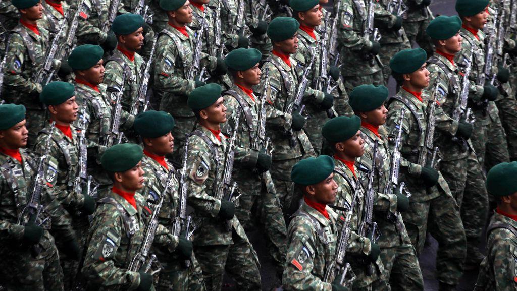 Bentrok TNI AD dan Petani Kebumen, KSAD: Kami Amankan Inventaris TNI