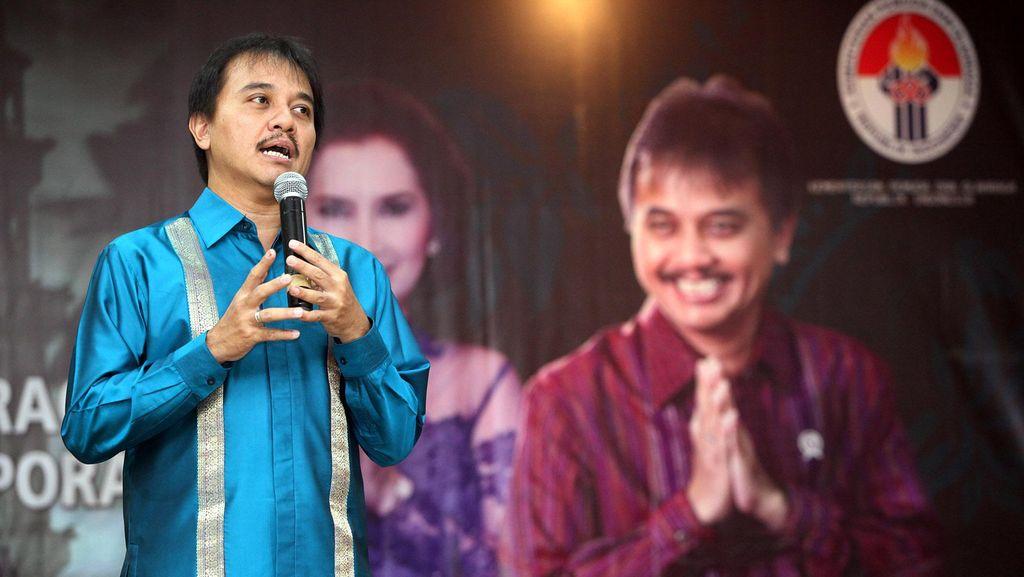 PD Yogyakarta Panas, Pendukung Ambar Tolak Roy Suryo Masuk DPR