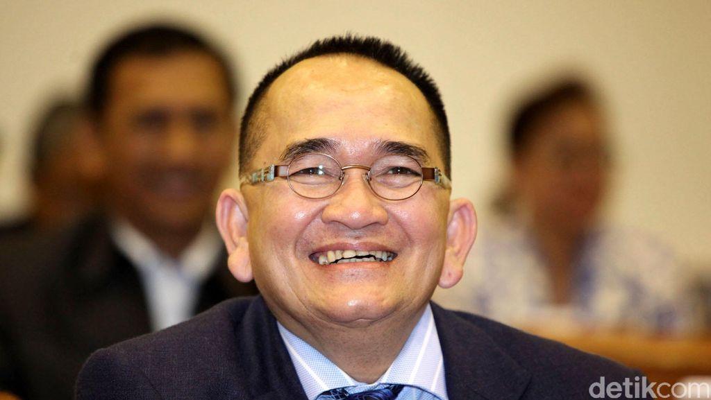 Dinonaktifkan SBY, Ruhut: Aku Tetap Dukung Ahok