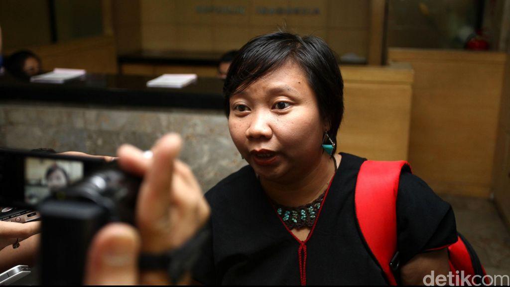 Pembela TKI dan Pengacara Publik Ditunjuk Jokowi Jadi Pansel Ombudsman