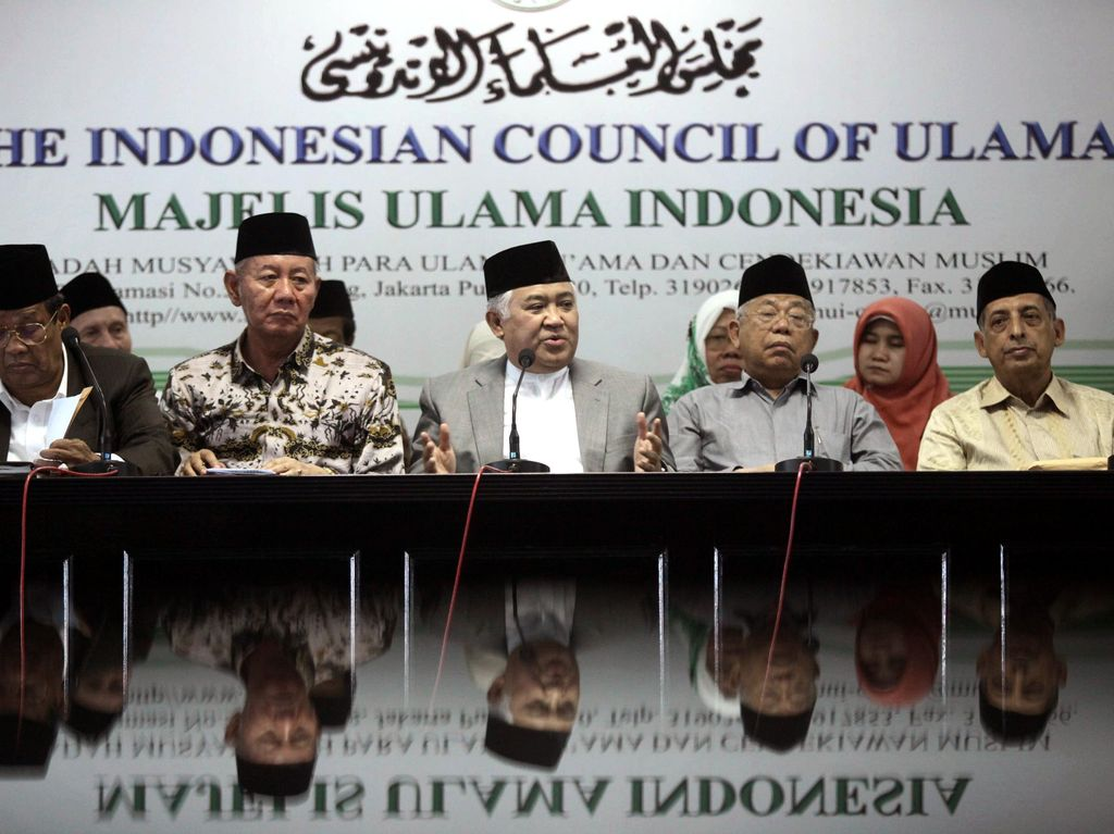 Ijtima Ulama MUI: BPJS Bukan Haram, Tapi Tidak Sesuai Syariah