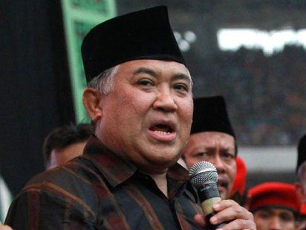 Sayup-sayup Terdengar Intervensi Parpol di Pemilihan Ketum Muhammadiyah