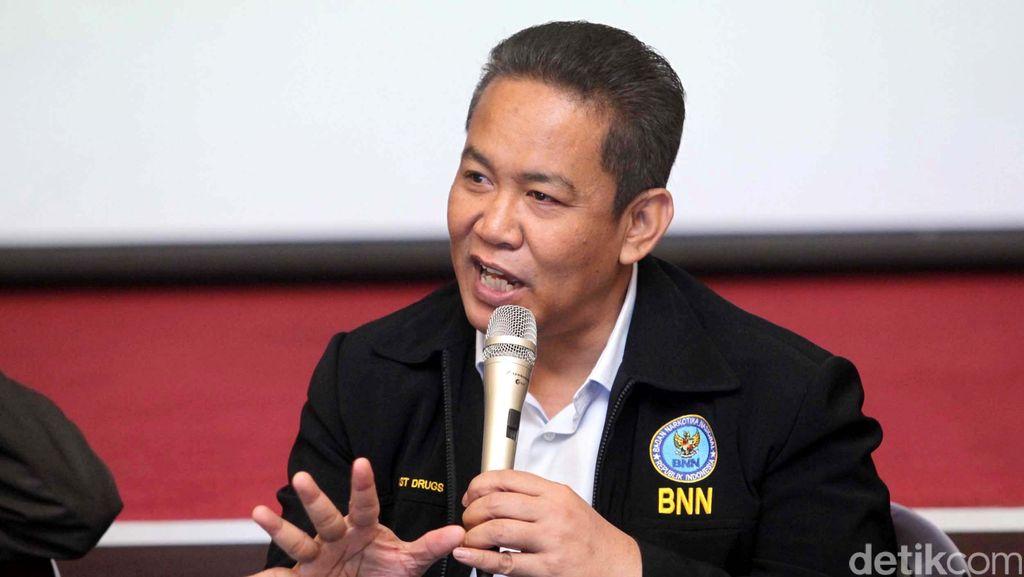 Kabareskrim: Geledah RSCM Ingin Cocokkan Apakah Operasi Ginjal Sesuai Prosedur