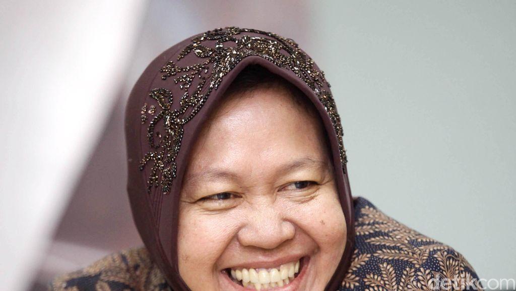 Cerita Wali Kota Risma yang Beli Kodok atas Arahan Megawati