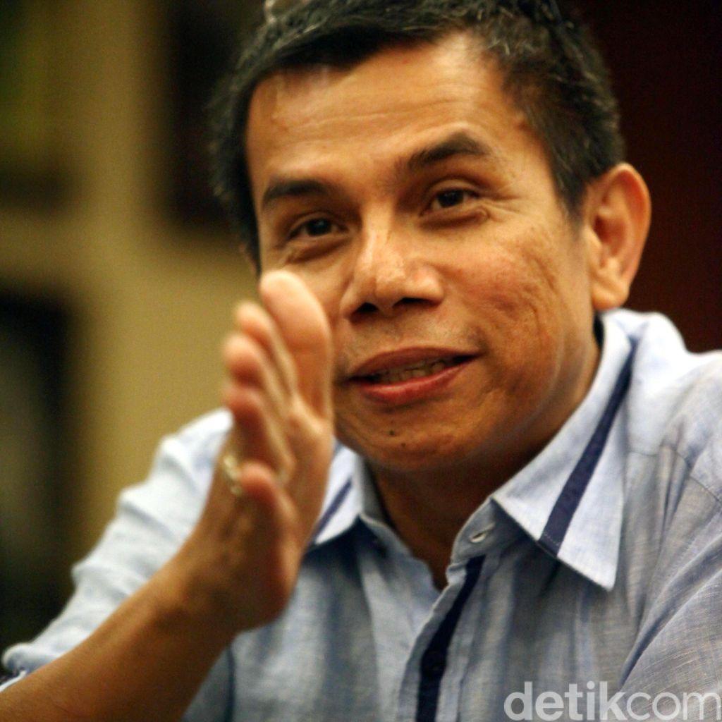 PAN Dukung Pemerintah, Sekjen PD: Kami Tetap Pemain ke-12 di Stadion