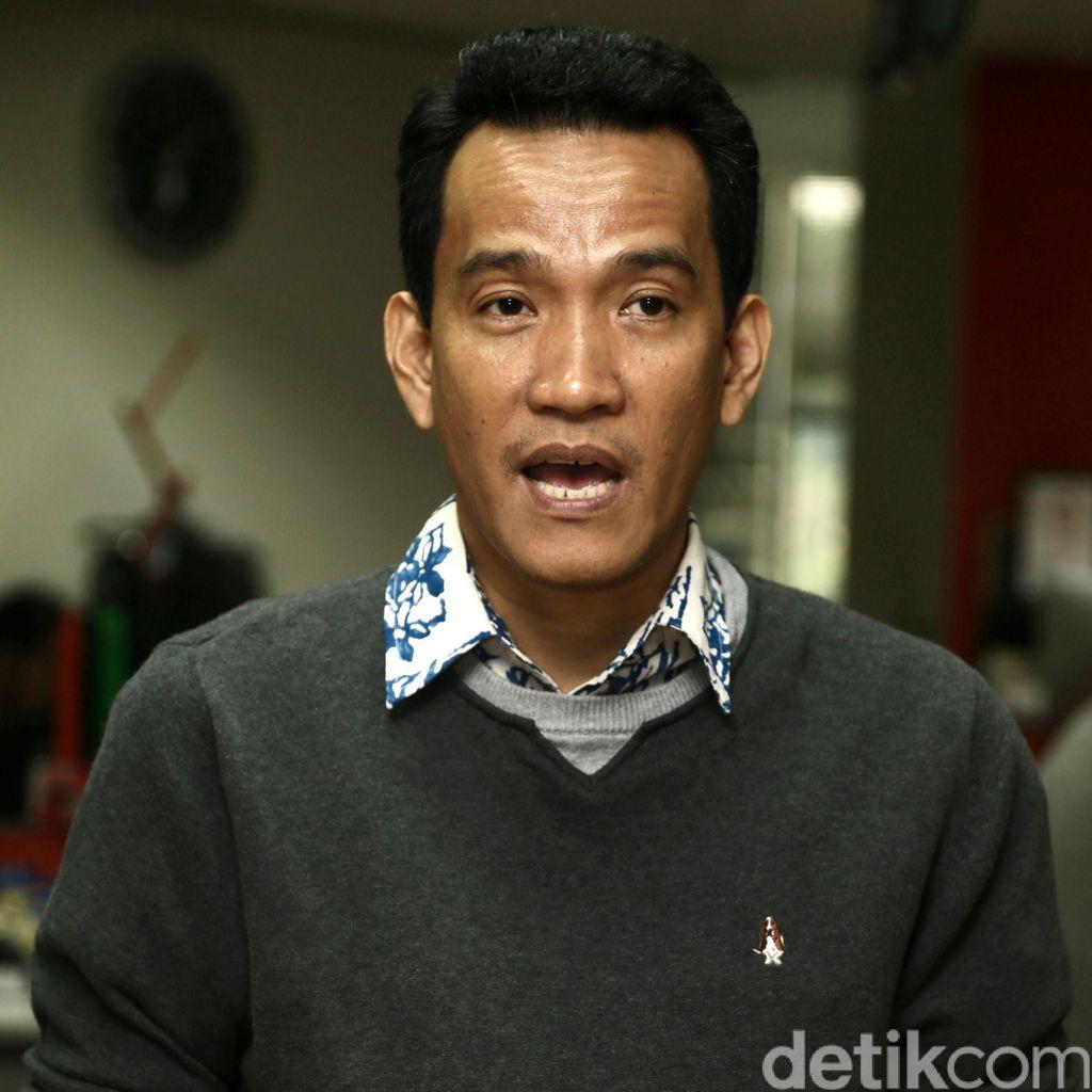 Selamat Jalan Pak Ketua… (Husni Kamil Manik)