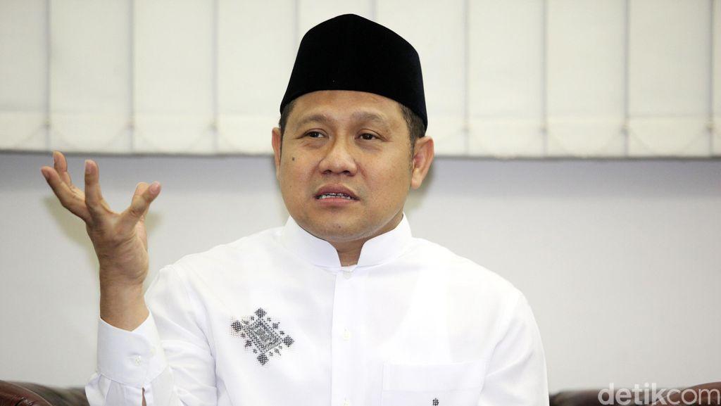 Pemerkosaan Keji di Bengkulu, Cak Imin: Memalukan, Hukum Keras Pelaku!